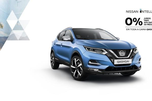 NISSAN TECH DAYS 2019