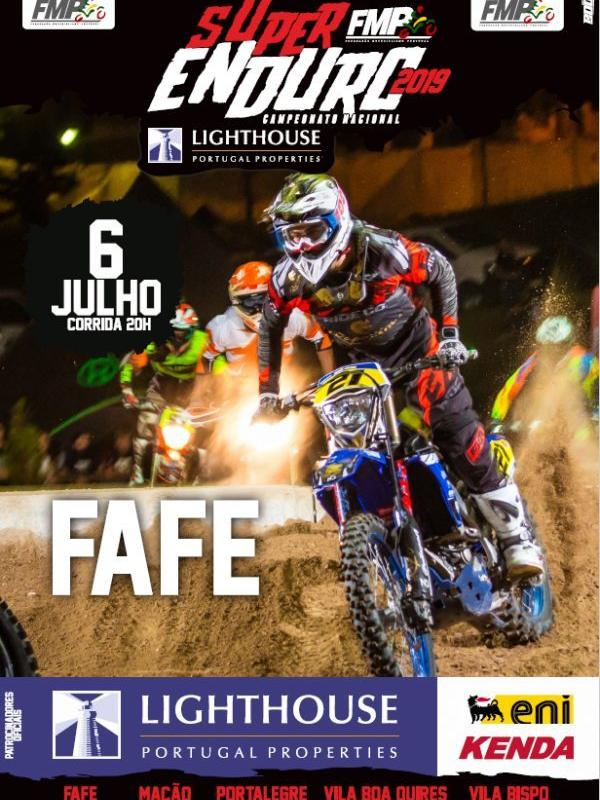 Super Enduro Fafe 2019