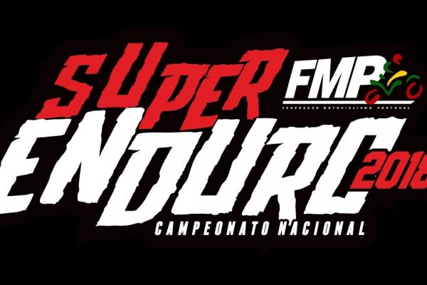 Super Enduro 2018